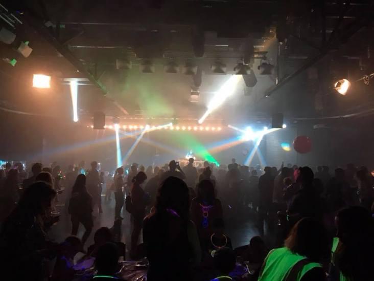 bflf rave